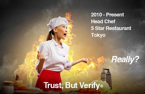 Head Chef?